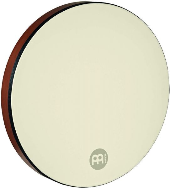 Meinl Percussion 20-inch Daf Frame Drum Synthetic Head African Brown - FD20D-TF